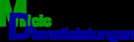 Logo Micic Dienstleistungen